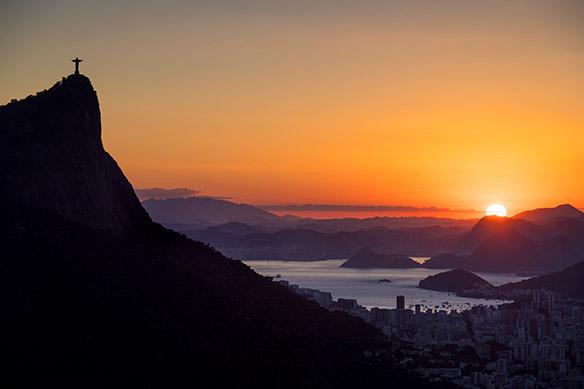 OS i Rio