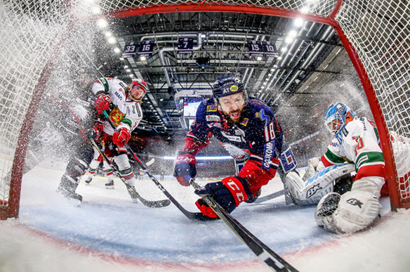 Swedish Hockey League 2019/2020