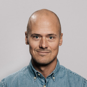 Daniel Stiller