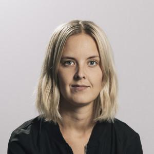 Johanna Lundberg