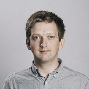 Jon Olav Nesvold