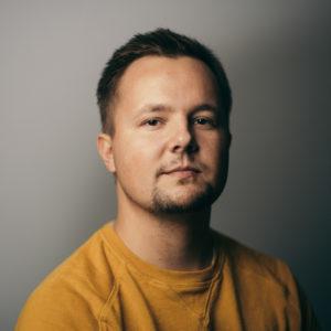 Petter Arvidson